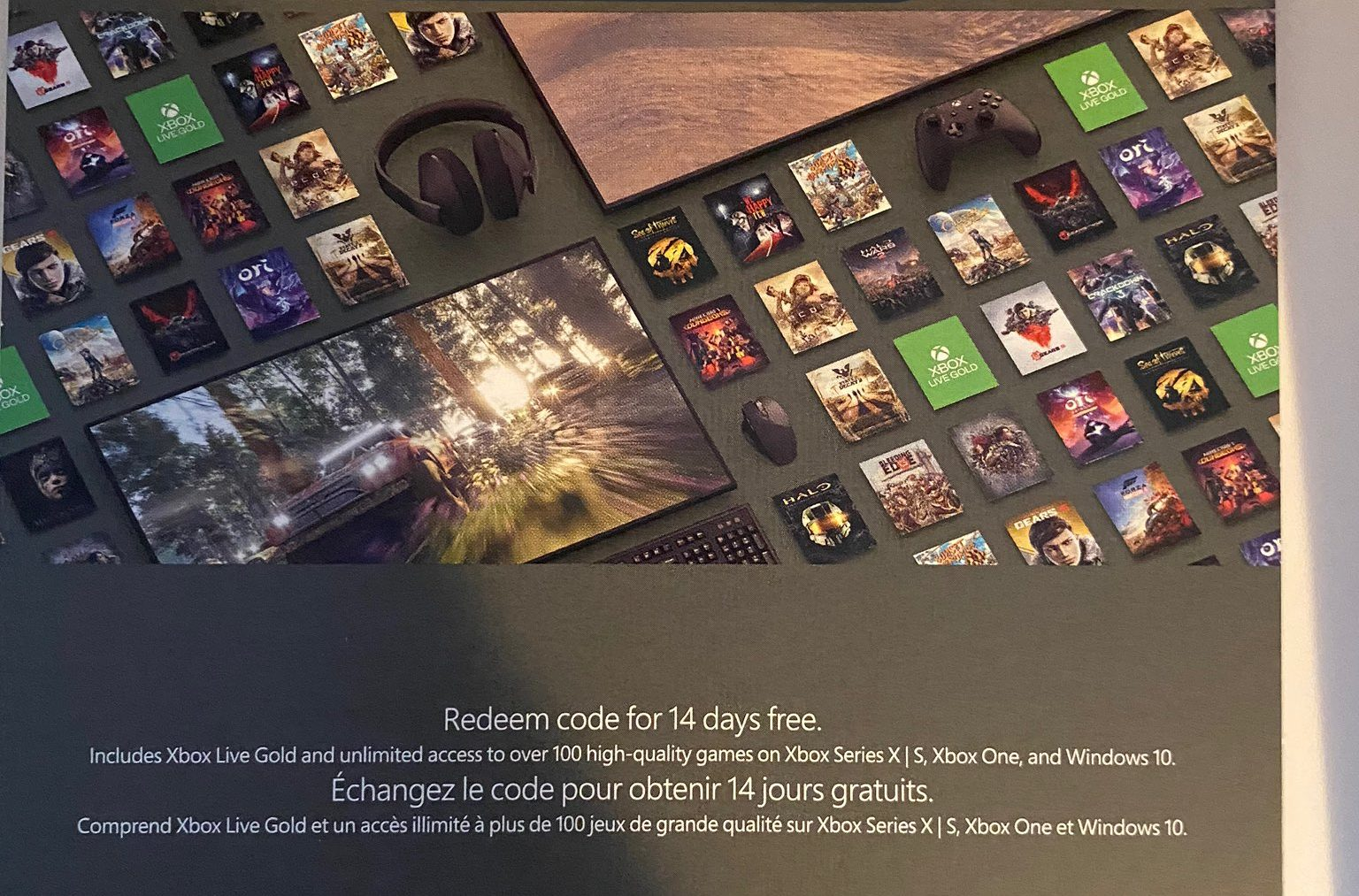 Xbox Series S Has Seemingly Been Referenced Again By A Microsoft Product Vgc