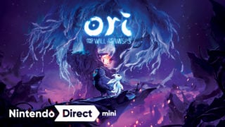 Microsoft has released Ori and the Will of the Wisps for Nintendo Switch