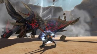 Capcom puts Monster Hunter Nintendo games on sale ahead of Tokyo Game Show