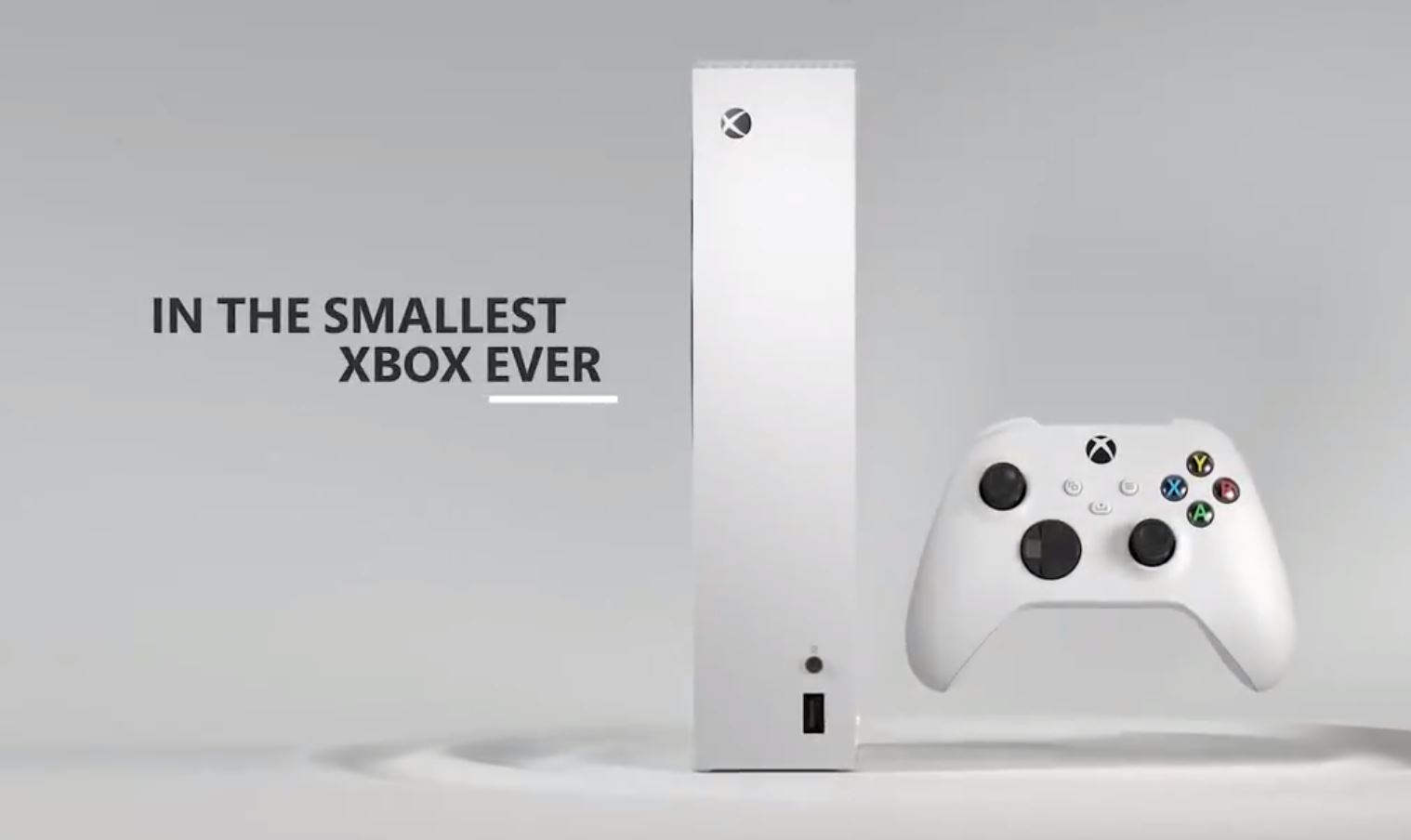 The cheaper Xbox Series S will support ray-tracing, 120fps and upscaled 4K | VGC