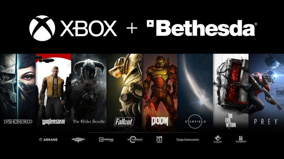 Report: Xbox will confirm Bethesda's Game Pass future this week - Video Games Chronicle