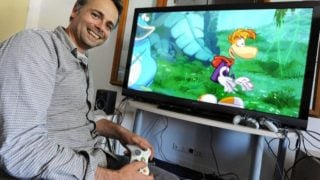 Rayman creator Michel Ancel says he's quit the games industry