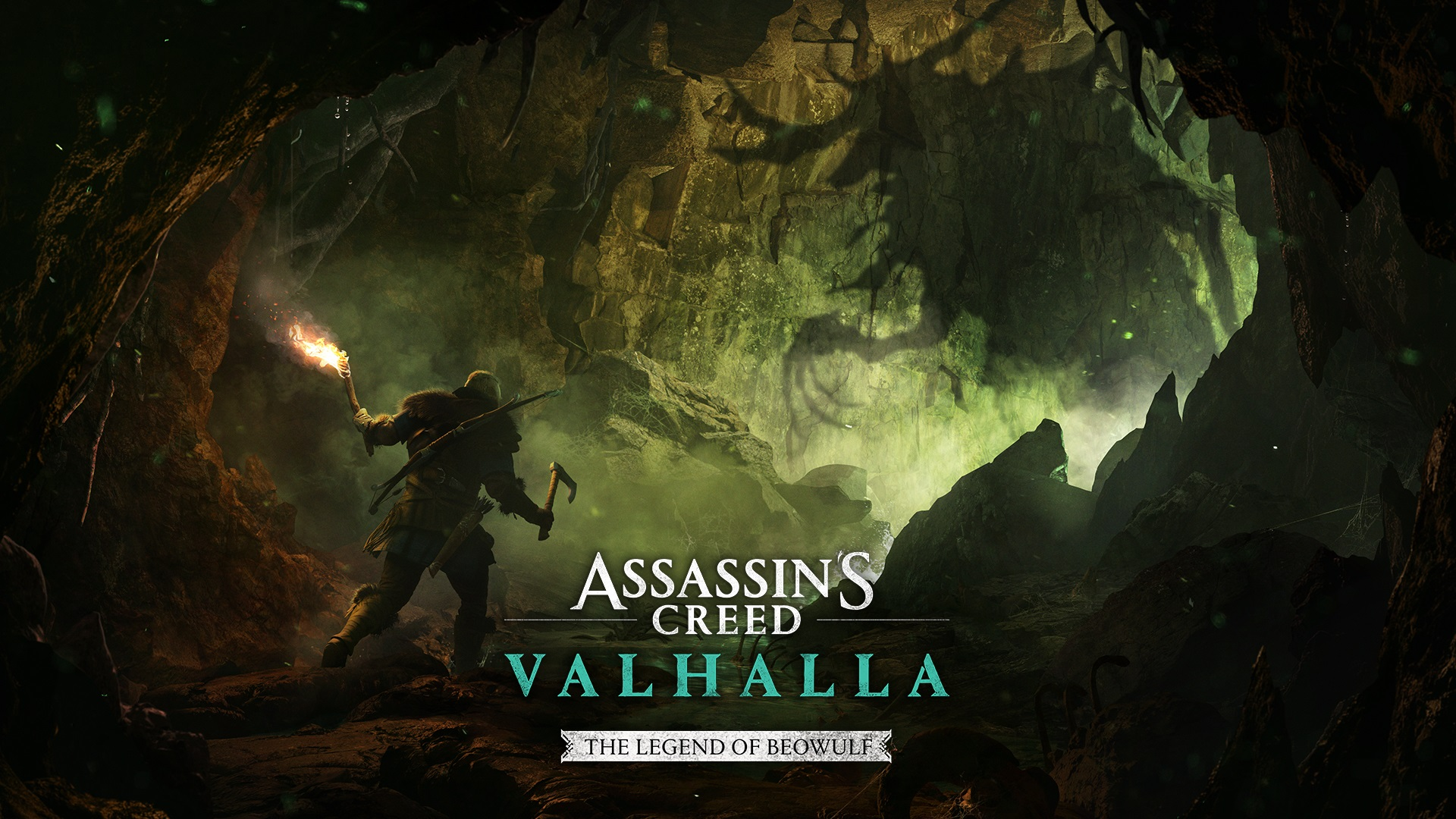 Assassin S Creed Valhalla S Story Expansions Will Take Players To Ireland And France Vgc