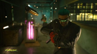 Cyberpunk 2077's latest delay is due to the current-gen console versions, CD Projekt suggests