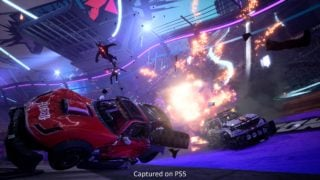 PS5 launch title Destruction All Stars has been delayed to February, when it will be a PS Plus game