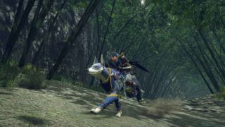 New Monster Hunter Rise video shows off Great Sword gameplay