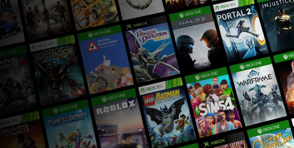 When Was Roblox Released On Xbox Microsoft Confirms The Xbox Series X S Backward Compatible Software Library Vgc