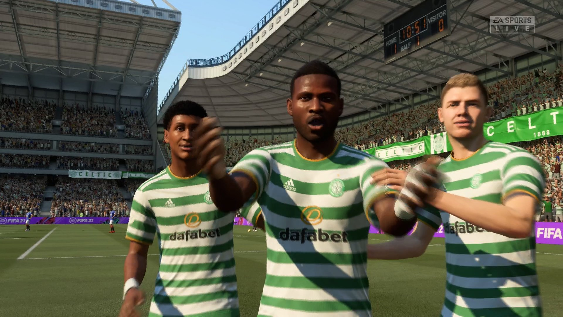 EA says FIFA Final Staff's loot field various, Preview Packs, have been 'very properly acquired' | VGC
