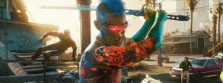 CD Projekt Red has delayed Cyberpunk 2077's DLC reveal until after release