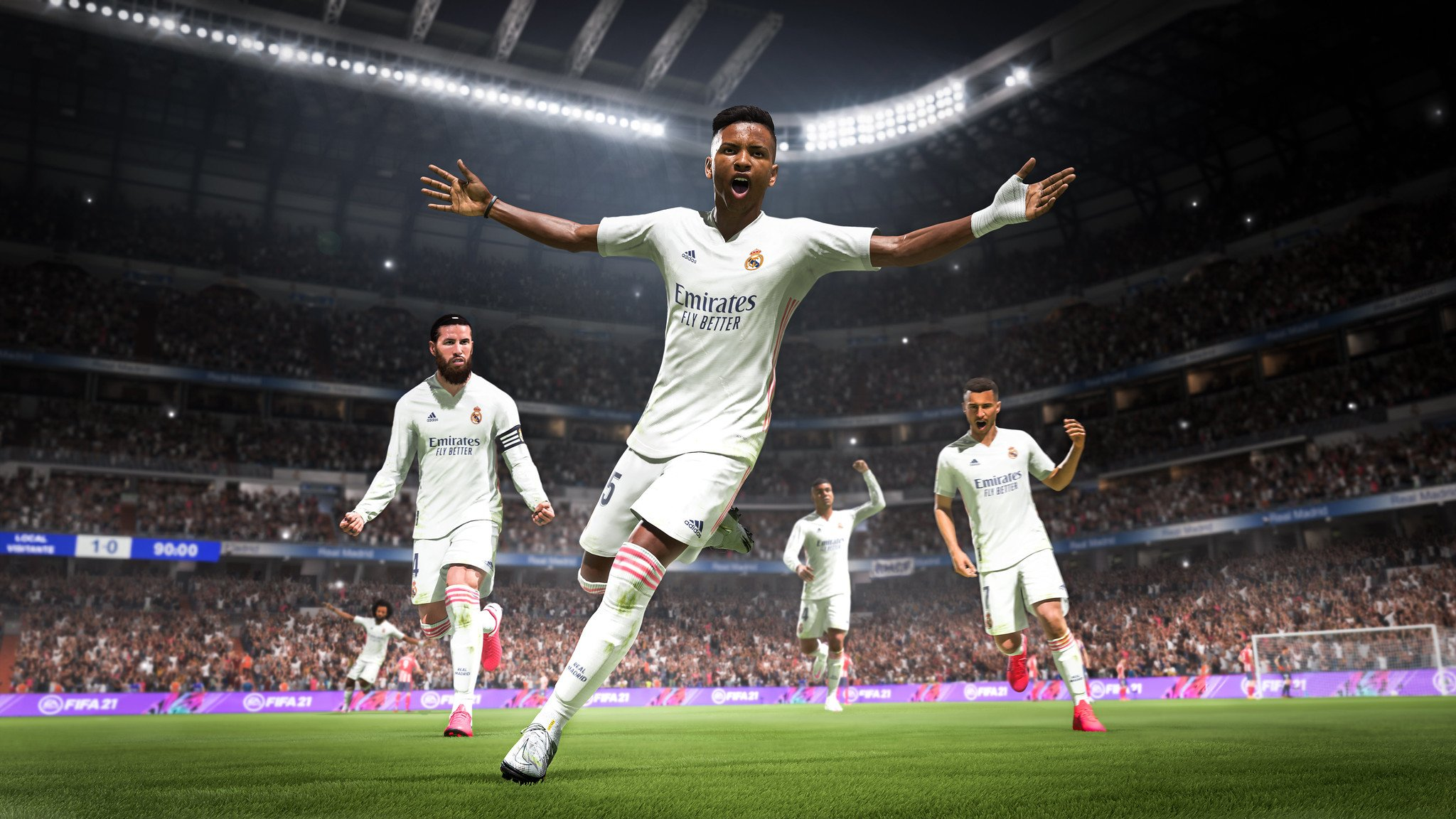 Best goalkeepers FIFA 21: The top 10 to sign in FUT
