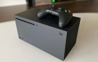 Xbox Series X launch review: The most PC-like console yet