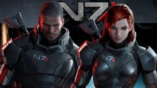 The Mass Effect cast is reuniting for a 'very special panel' amid trilogy remaster reports