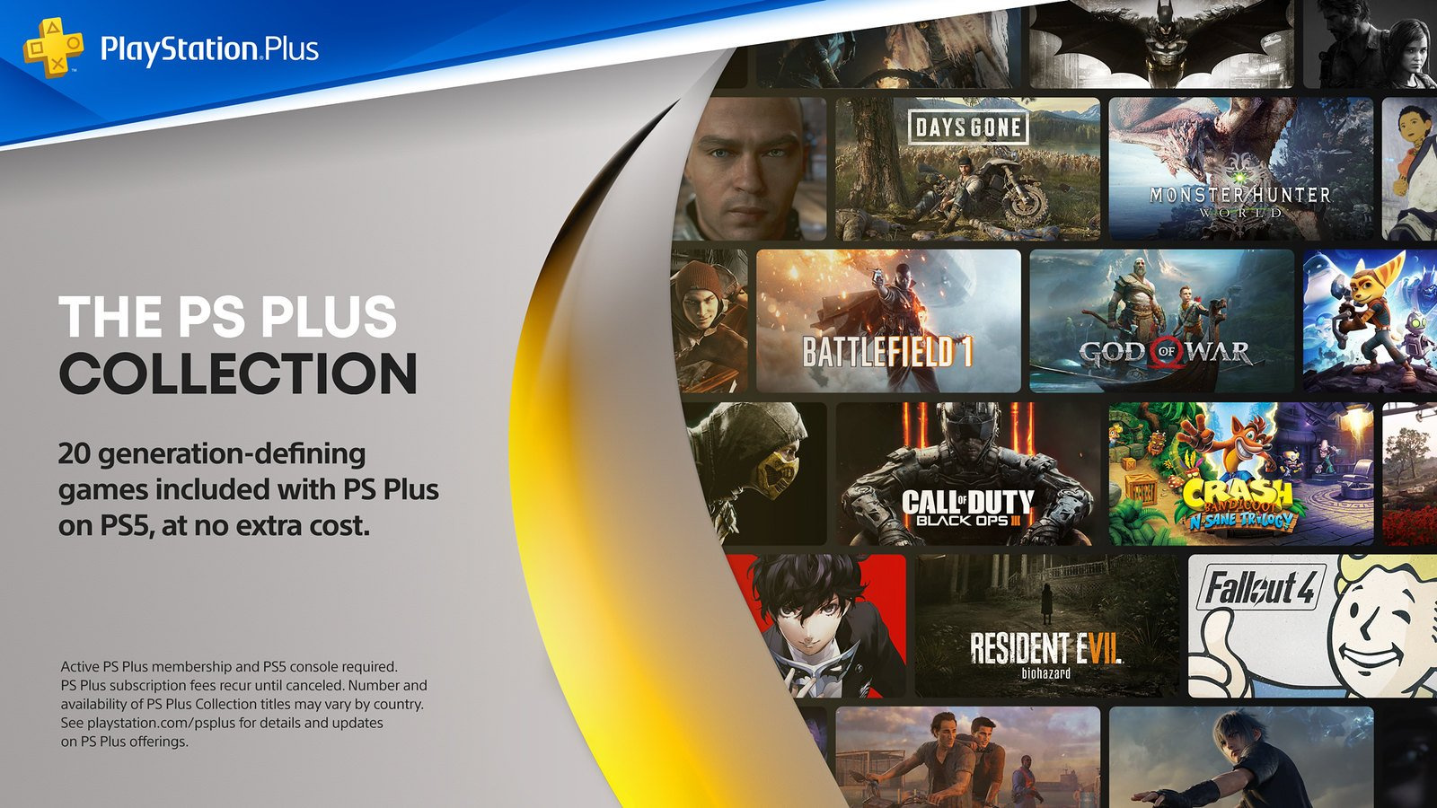 Sony says it's yet to decide if it will expand the PlayStation Plus Collection | VGC