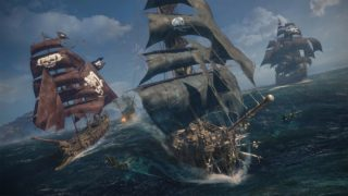 Ubisoft's Skull & Bones studio changes leadership following misconduct allegations