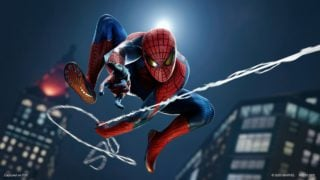 Spider-Man PS4 update will enable players to transfer saves to the PS5 remaster