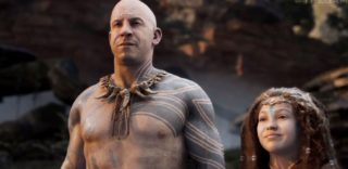Vin Diesel will star in the Xbox exclusive sequel to Ark