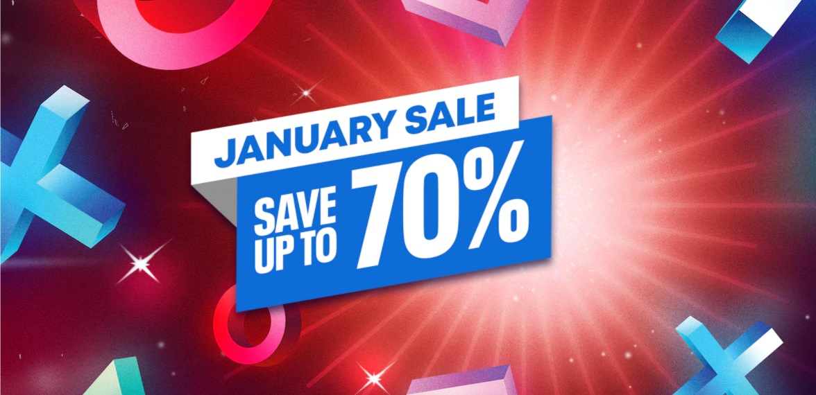 Playstation Store S Holiday Sale Features Discounts Of Up To 70 Vgc