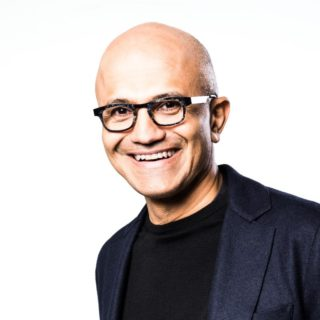 Microsoft's CEO says the company is 'very, very much focused on gaming'