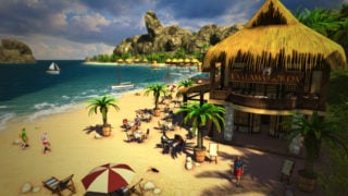 The Epic Games Store's latest free title is Tropico 5