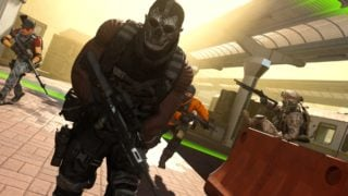Activision has just banned 60,000 Call of Duty Warzone cheaters