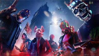 The latest Watch Dogs Legion update fixes Xbox Series X/S save file issues and more