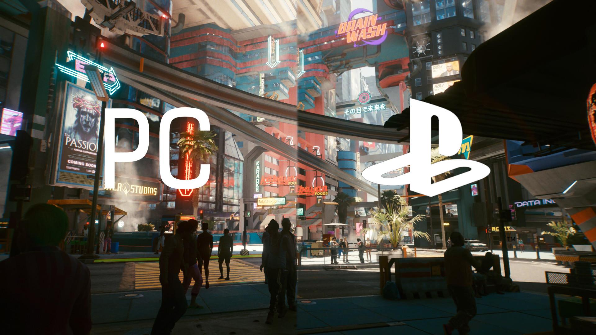 Cyberpunk 2077  OT  The Future Is Now   NeoGAF