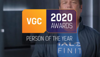 VGC's Person of the Year: Phil Spencer