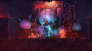 Switch Online members are getting a free Dead Cells trial in Europe