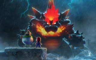 Super Mario 3D World + Bowser's Fury review: Inventive, expanded and unmissable