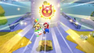Bowser's Fury Cat Shine locations – How to find Shines, Kittens, Toads and Shards