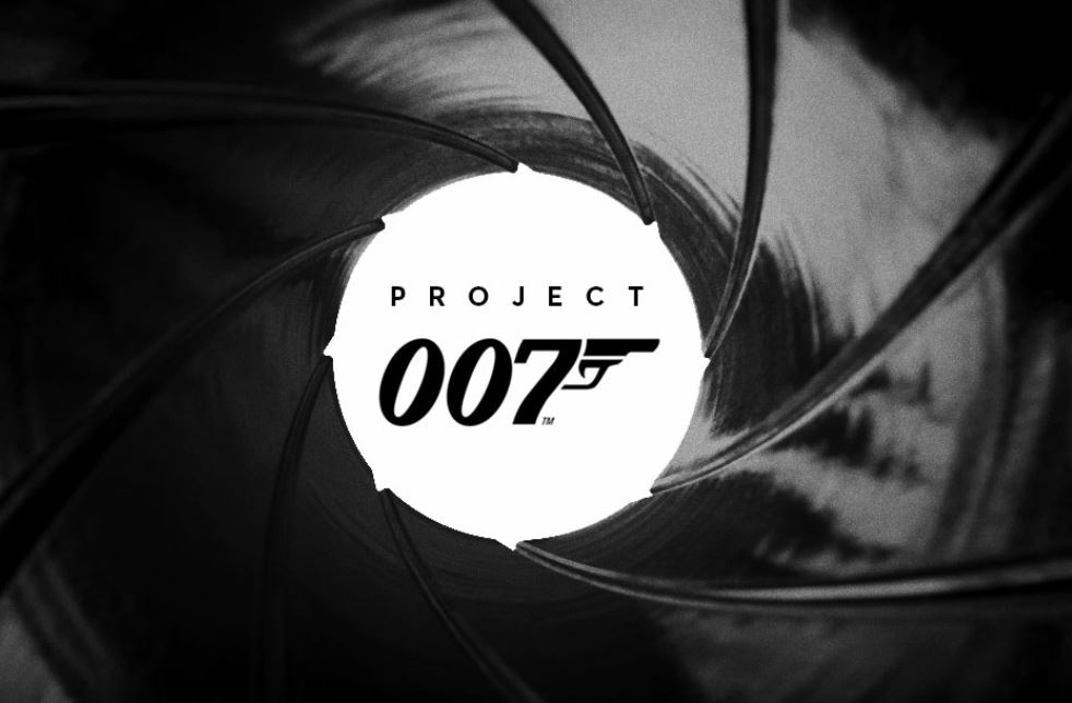 Hitman dev's James Bond game won't feature a movie actor, 'could be a trilogy' - Video Games Chronicle