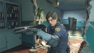 A new Resident Evil Re:Verse beta launches this week