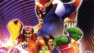 F-Zero GX producer reveals he's open to working on a new instalment