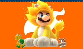 Nintendo confirms Bowser's Fury is a 'short free-roaming adventure'