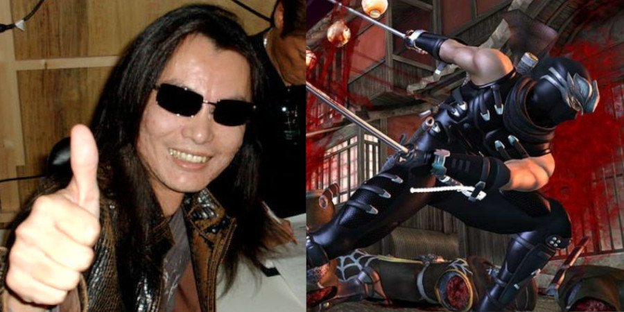 Ninja Gaiden's Itagaki has a new studio and would be 'honoured' to work with Xbox - Video Games Chronicle