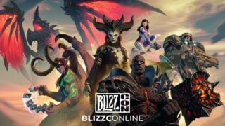Watch the BlizzCon 2021 opening ceremony live stream here