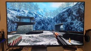 GoldenEye's Xbox remaster has leaked online – and it's fully playable on PC
