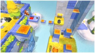 Bowser's Fury Pounce Bounce Isle Cat Shines – Where to find Pounce Bounce Isle Cat Shines