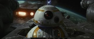 Ubisoft's 'groundbreaking' Star Wars game is in the 'early stage of development'