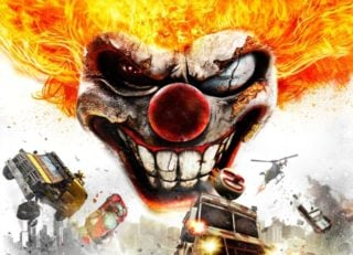 Sony's Twisted Metal TV series is an action comedy from Deadpool's writers