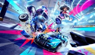 Destruction Allstars Review: The PS Plus racer is a clumsy and hollow ride