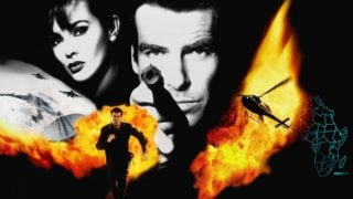 Review: GoldenEye 007 HD is the greatest remaster you'll likely never play