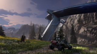 Xbox details Halo Infinite PC, confirming cross-play, ultra-wide support and more