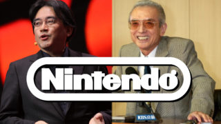 Nintendo is still influenced by Yamauchi and Iwata, says president