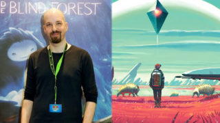 Ori director calls Cyberpunk and No Man's Sky makers 'snake oil salesmen'