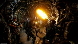 Aliens: Fireteam gets a 25-minute gameplay reveal video
