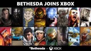 Microsoft confirms its Bethesda acquisition is complete and 'some games' will be exclusive