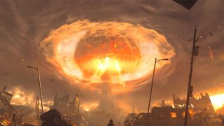 Call of Duty Warzone audio points to a Sandbox mode and explosive nuke event