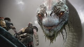 Sony's God of War studio is seeking senior staff for a 'new unannounced game'