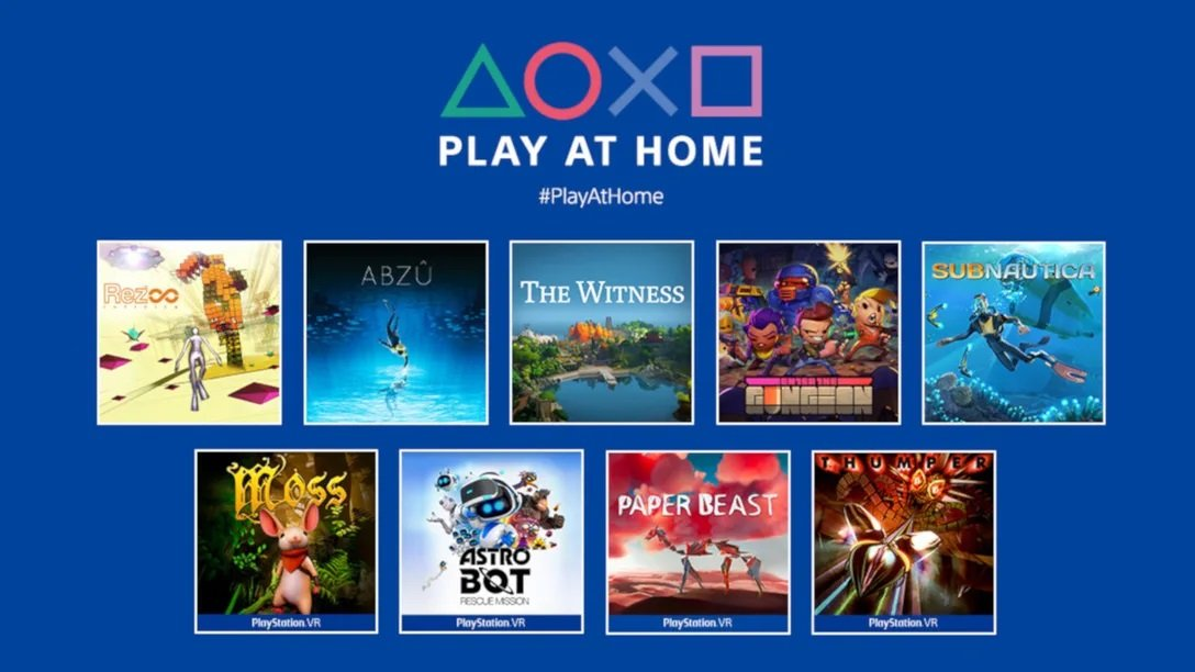 Reminder: Today is the last chance to download 9 PlayStation games for free - Video Games Chronicle
